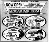 December 24th, 1976 grand opening ad