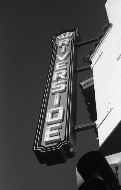 Fox Theatre - Riverside, CA
