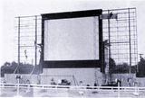 Montague Drive-In
