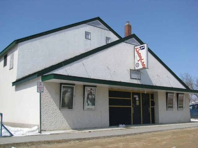 Gimli Theatre