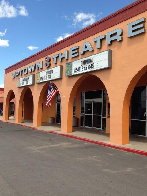 Uptown 3 Theatre