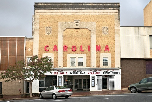 Carolina Theater