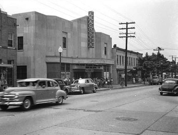Anacostia Theatre