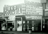 RKO Columbia Theater
