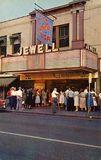 Jewell Theatre