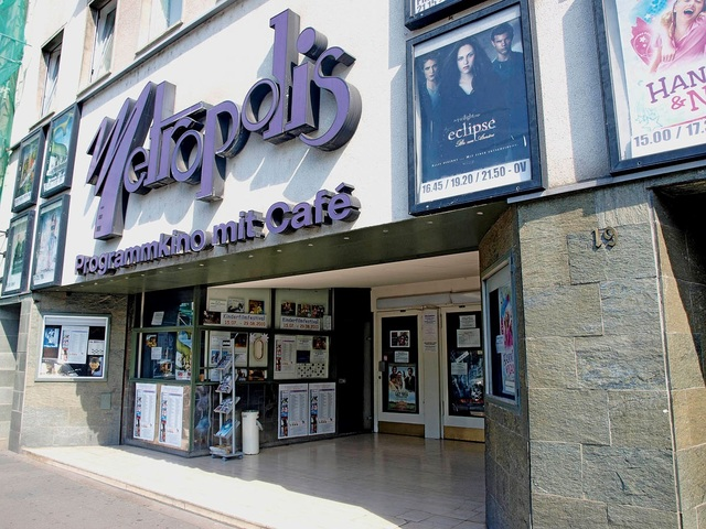Metropolis Kino Koeln