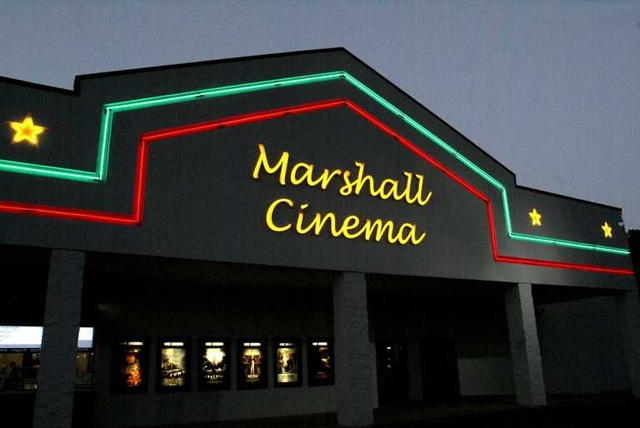 Marshall Cinema 5