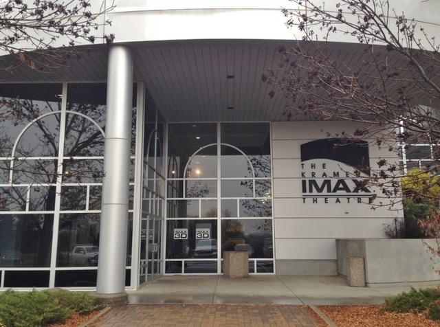 Kramer IMAX Theatre