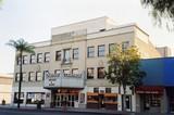 Granada Theatre - Ontario, CA