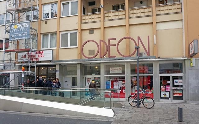 Odeon Lichtspieltheater