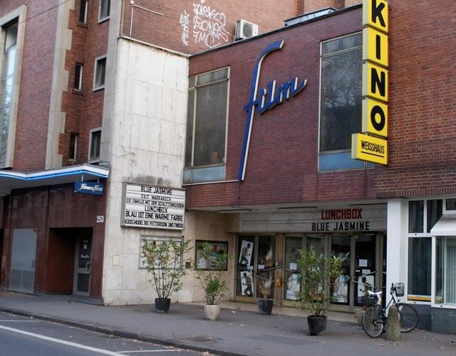 Weisshauskino