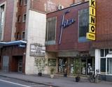 Weisshaus Kino
