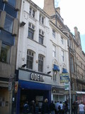 Odeon Oxford Magdalen Street