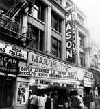 Mason Theatre