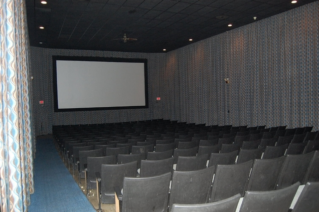 Crockett Cinemas 3