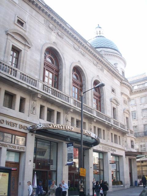 Apollo Cinemas West End