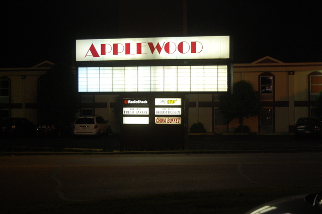Applewood Cinema