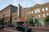 Paramount Theatre Centre and Ballroom