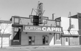 Burton Capri Theater