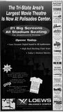 April 3rd, 1998 grand opening ad