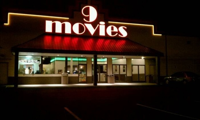 Movies 9 winchester ky