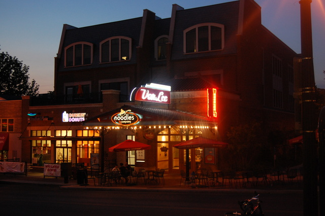 Von Lee Cinema