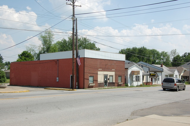 Village Playhouse