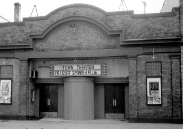 Town Theatre