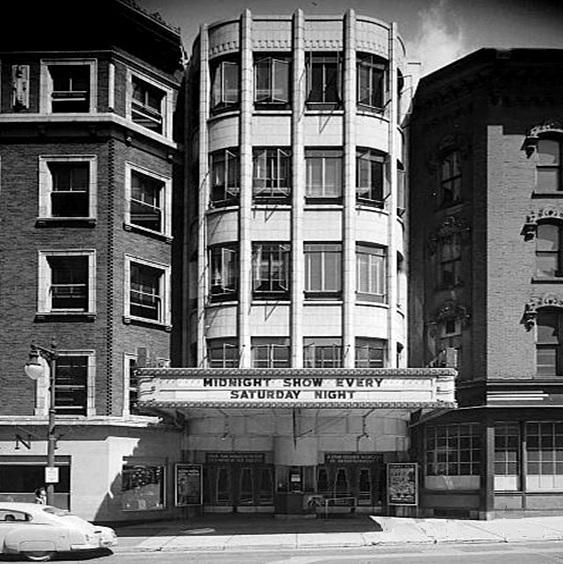 Midtown Theater
