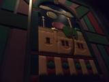 Regal Cinemas Sawgrass 23- Auditorium 11 (IMAX) Mural