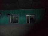 Regal Cinemas Sawgrass 23 - Auditorium 14 Projection Windows