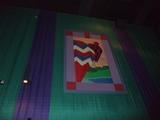 Regal Cinemas Sawgrass 23 - Auditorium 16 Mural