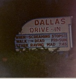 Dallas Drive-In