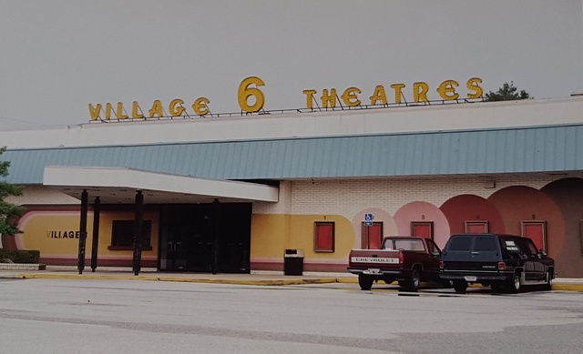 Village 6 Theatres