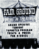 Fair Ground Drive-In