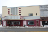 H.J. Ricks Centre for the Arts