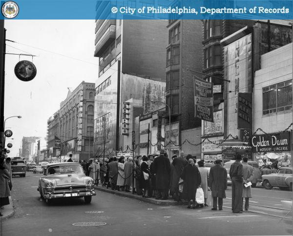 12-30-1957 City Philadelphia Archives
