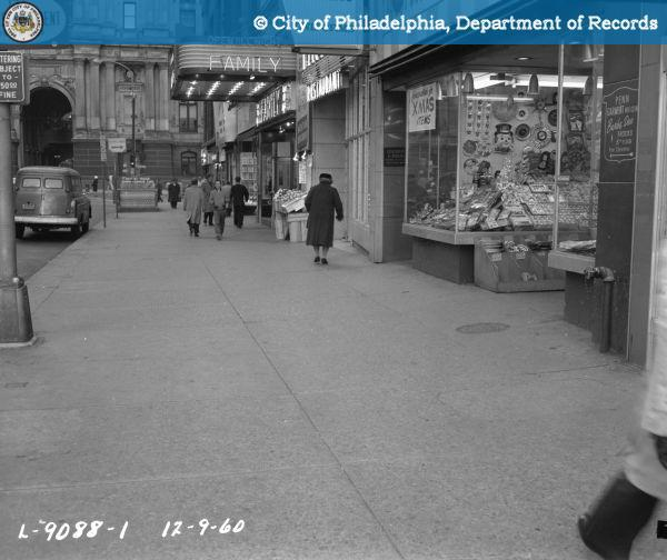 1960 courtesy Philadelphia City Archives