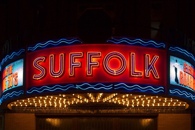 Suffolk Theater