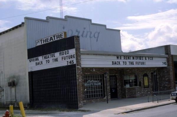 Spring Theater
