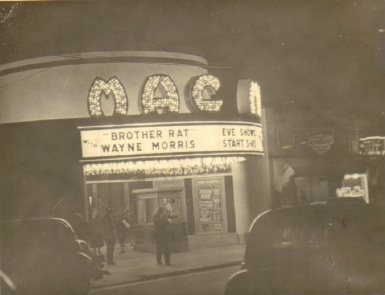 Mac Theater