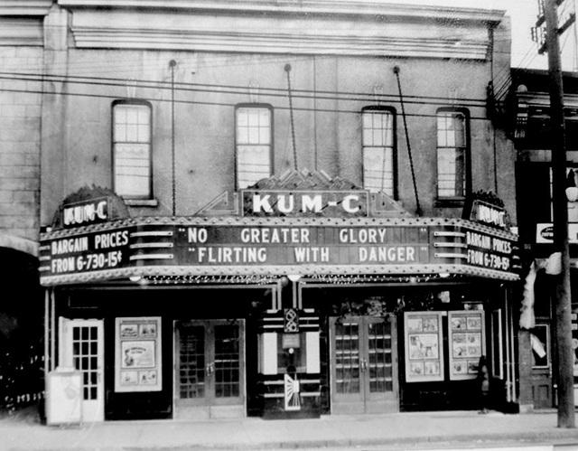 Kum-C Theatre