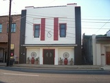 Swan Theater