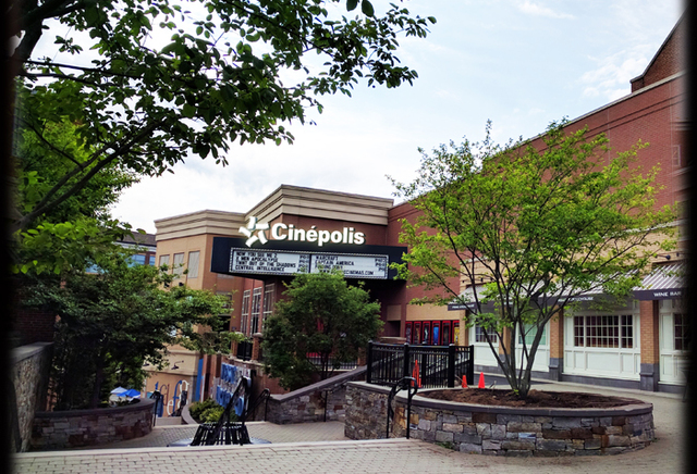 Cinepolis West Hartford