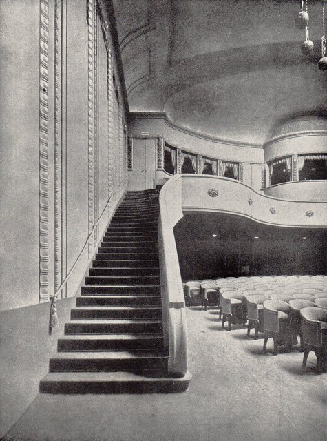 Ufa-Pavillon