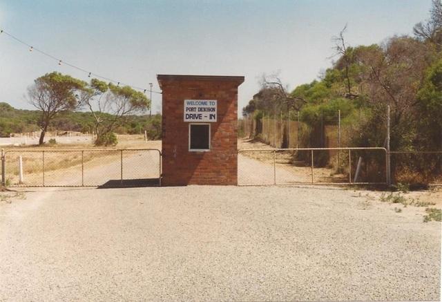 Dongara Drive-In