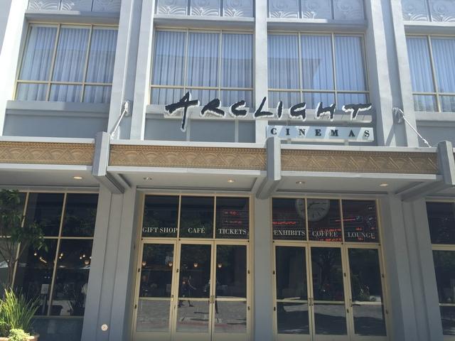 ArcLight Culver City