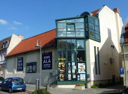ALA Kino Falkensee