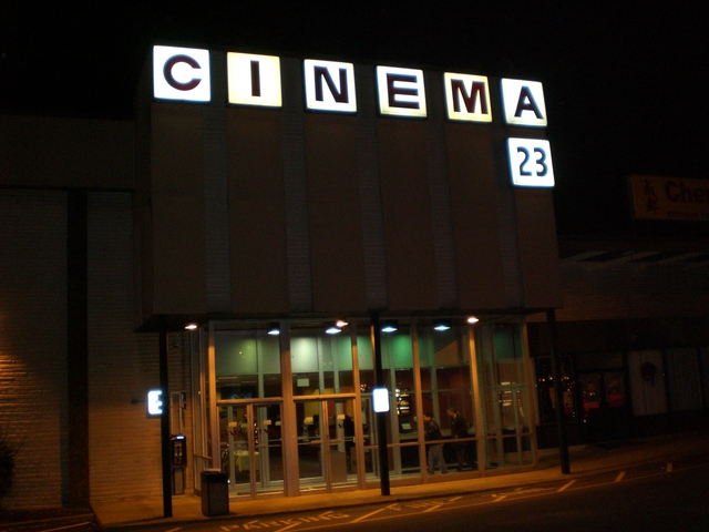 Cinema 23 Fiveplex