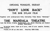 August 22nd, 1969 grand opening ad